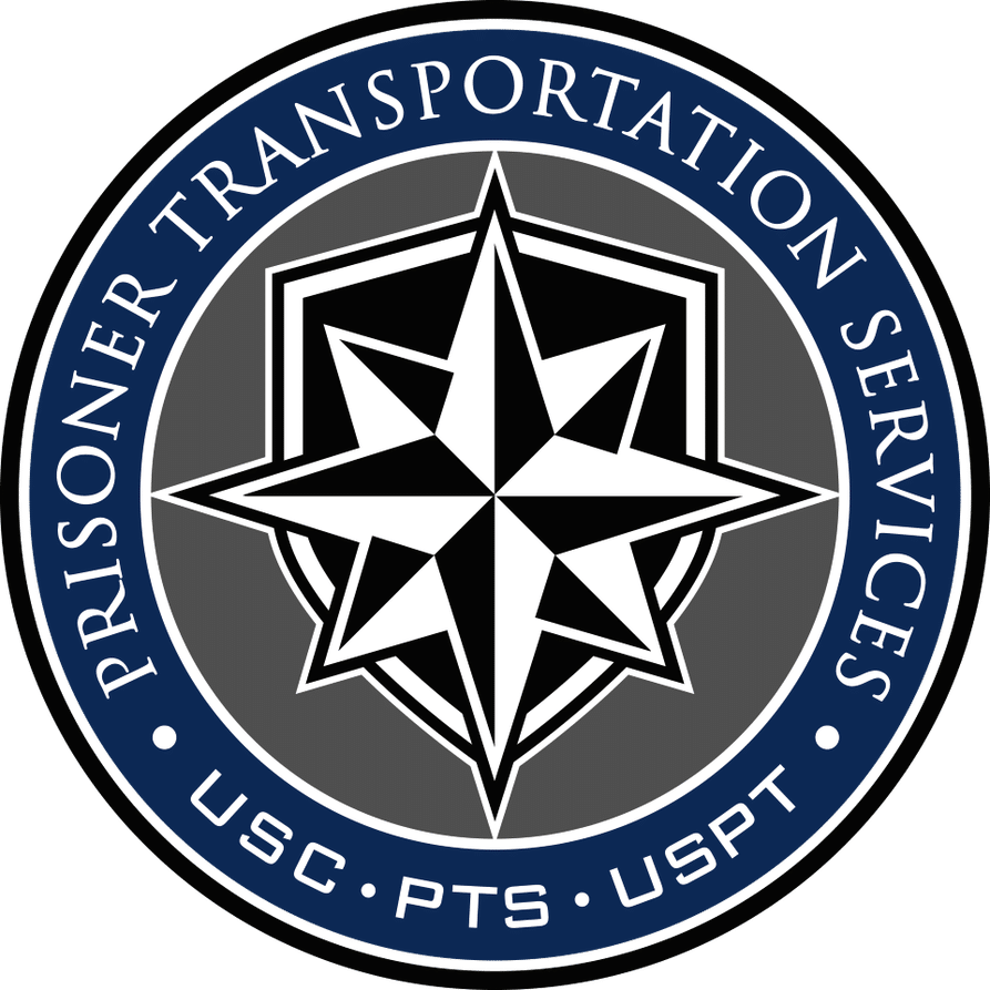Prisoner Transportation Services Logo